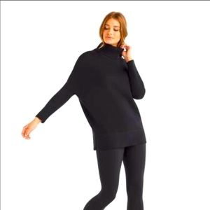 Vetta convertible sweater